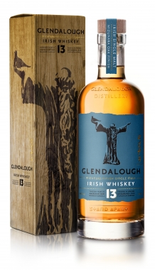 GLENDALOUGH 13 YO Single Malt Mizunara Cask Finish