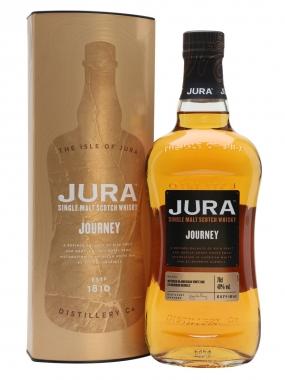 Jura Journey, Jura Single Malt Whisky