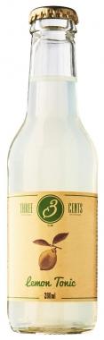 THREE CENTS Lemon Tonic