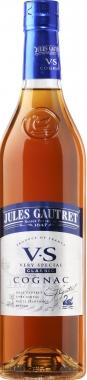JULES GAUTRET VS