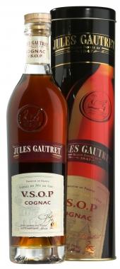 JULES GAUTRET VSOP