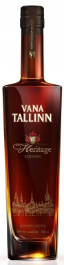 VANA TALLINN Heritage Edition