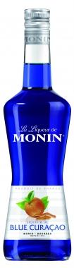 MONIN LIQUEUR Blue Curacao
