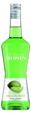 MONIN LIQUEUR Melon Vert