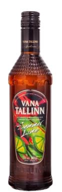 VANA TALLINN Summer Lime